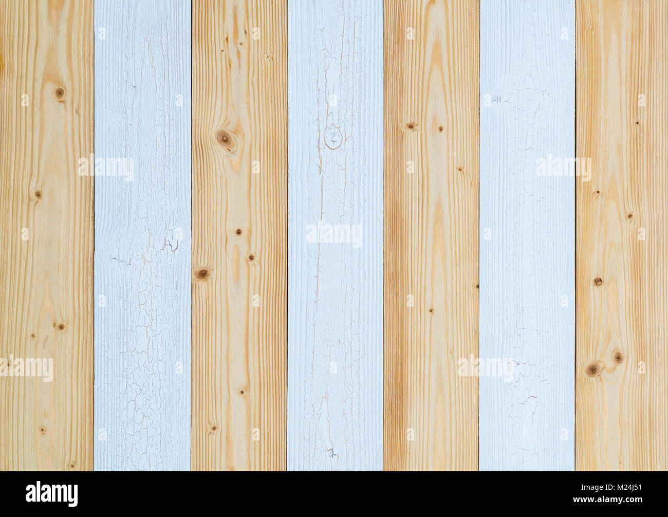 Braune Und Weiße Holz Textur Mit Natürlichen Streifenmuster Für  Hintergrund, Holz  Oberfläche Stockbild