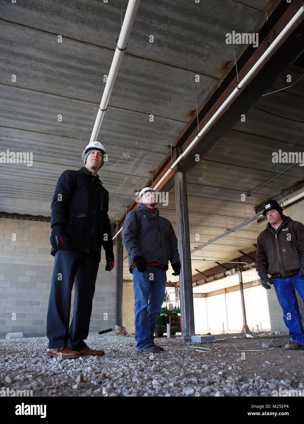 Erfreut Bau Superintendent Setzt Fort Bilder - Beispiel Business ...
