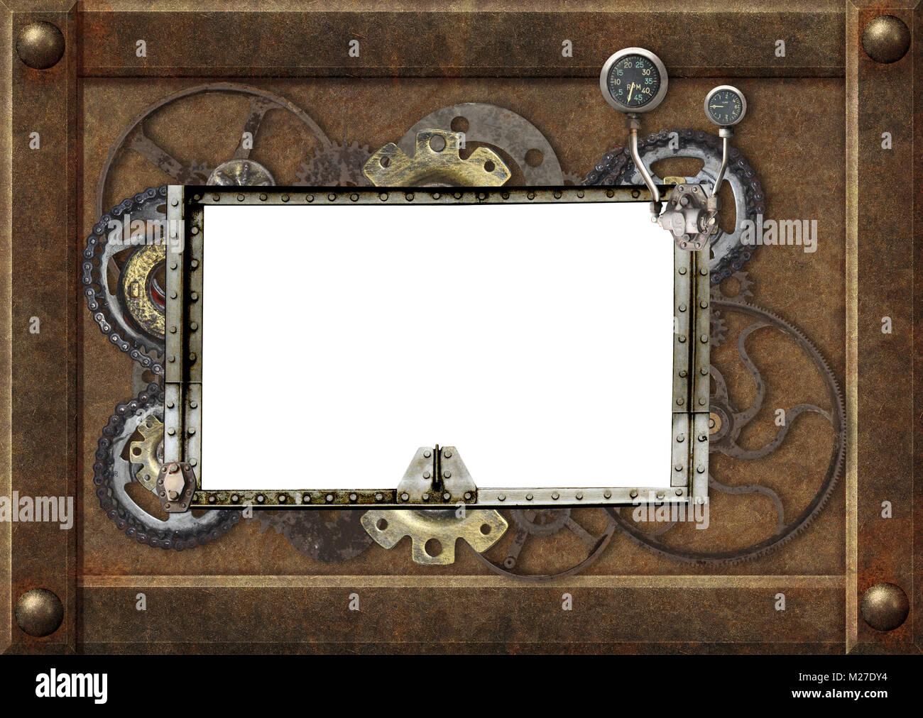 Ziemlich Bilderrahmen Die Maschine Galerie - Benutzerdefinierte ...