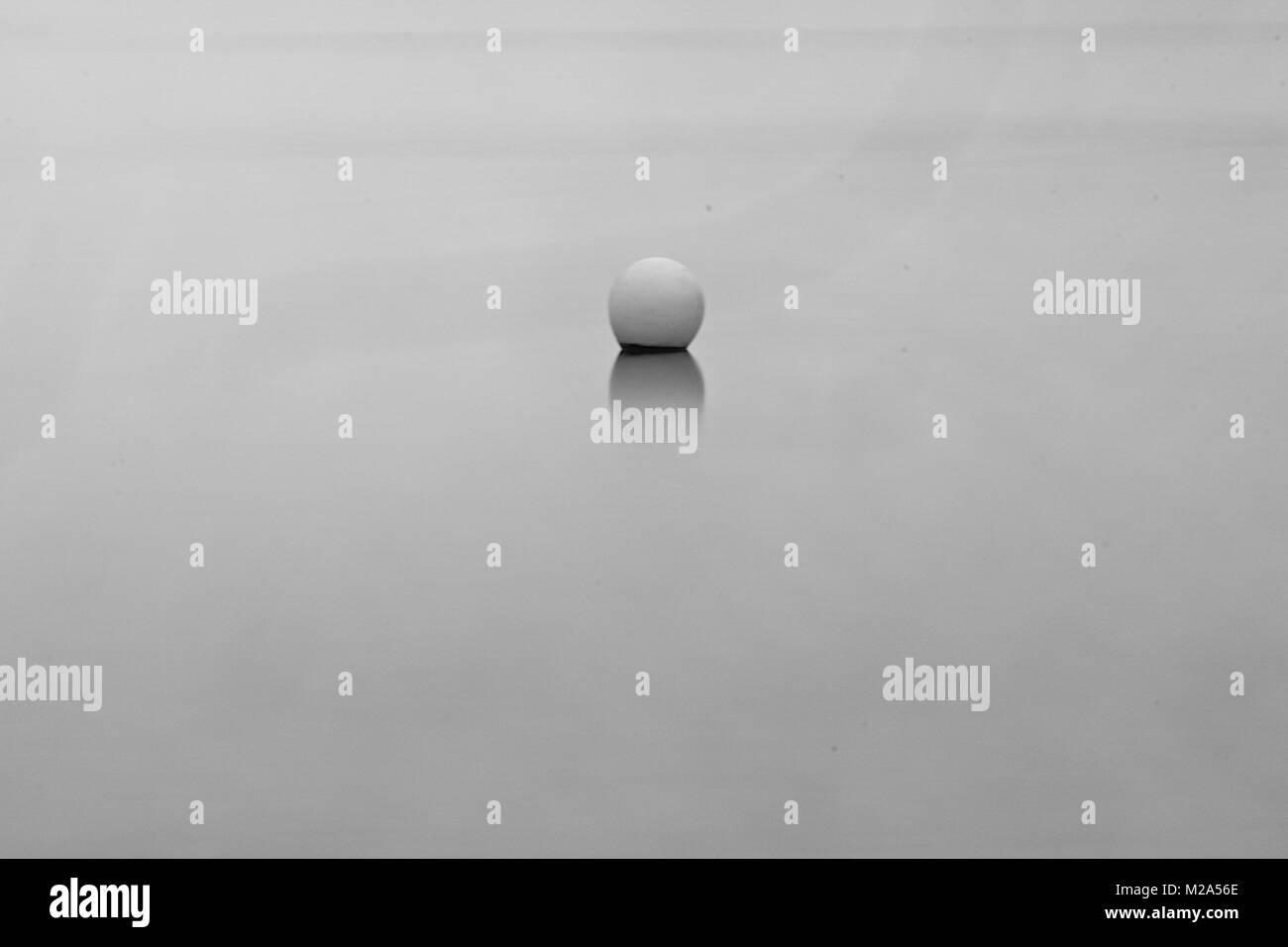 lonliness Stockbild