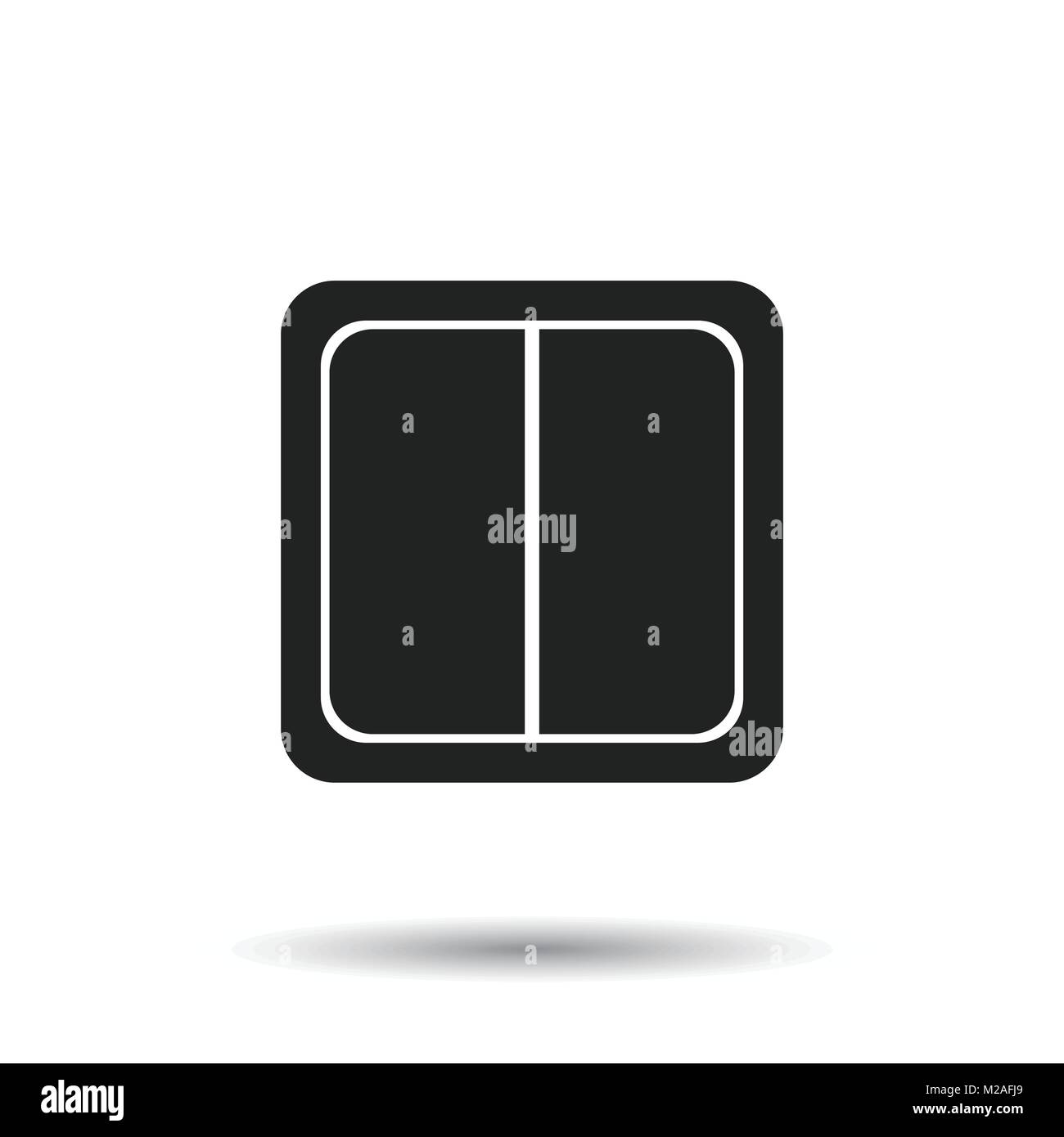 Switch Flat Stockfotos & Switch Flat Bilder - Alamy