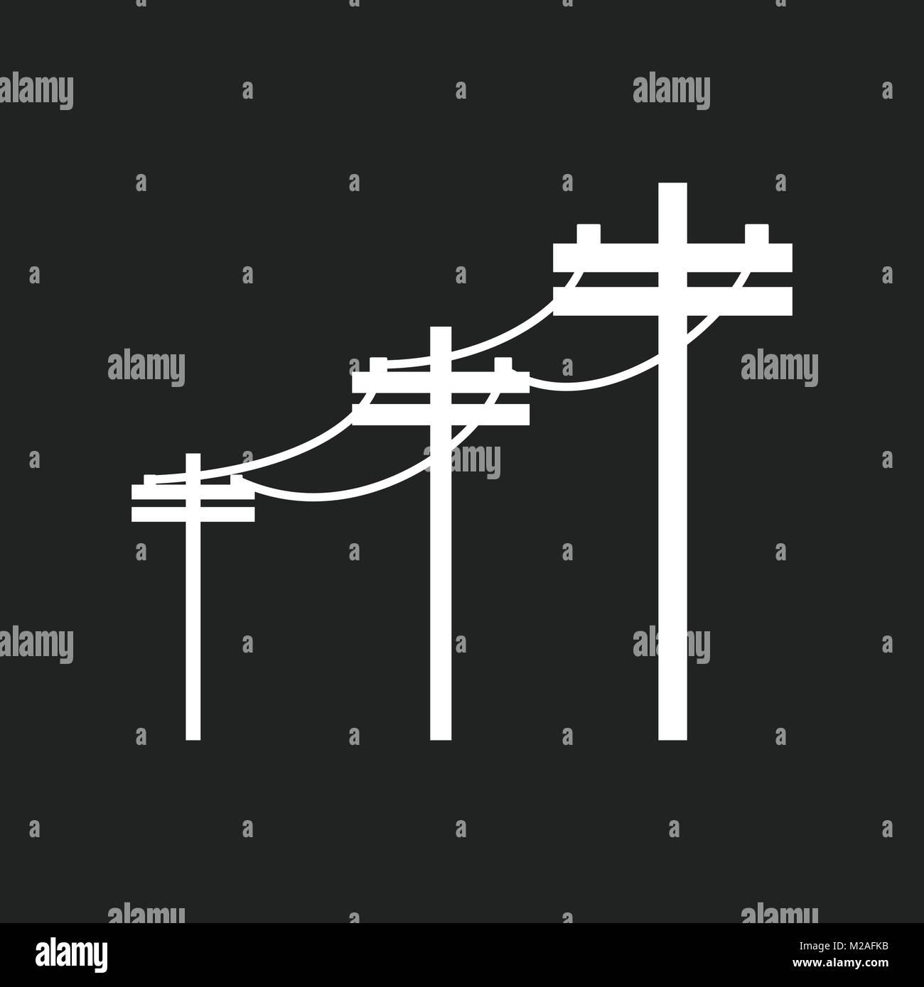 Großzügig Elektrische Gebäudesymbole Fotos - Schaltplan Serie ...