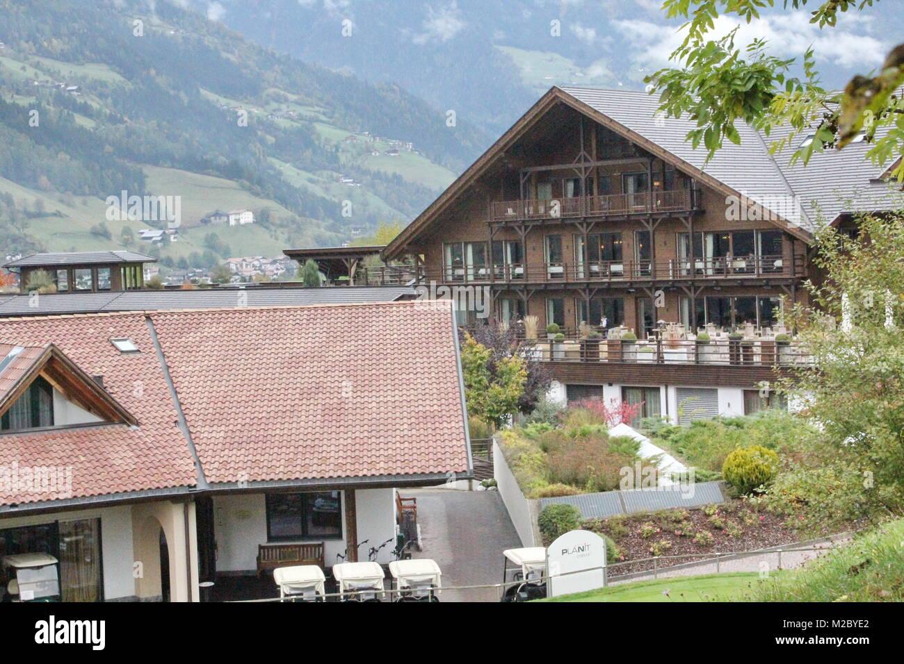 Funf Sterne Hotel
