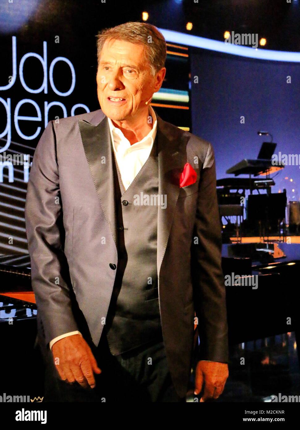Zdf Geburtstagsshow Udo Jürgens Mitten Im Leben Zum 80