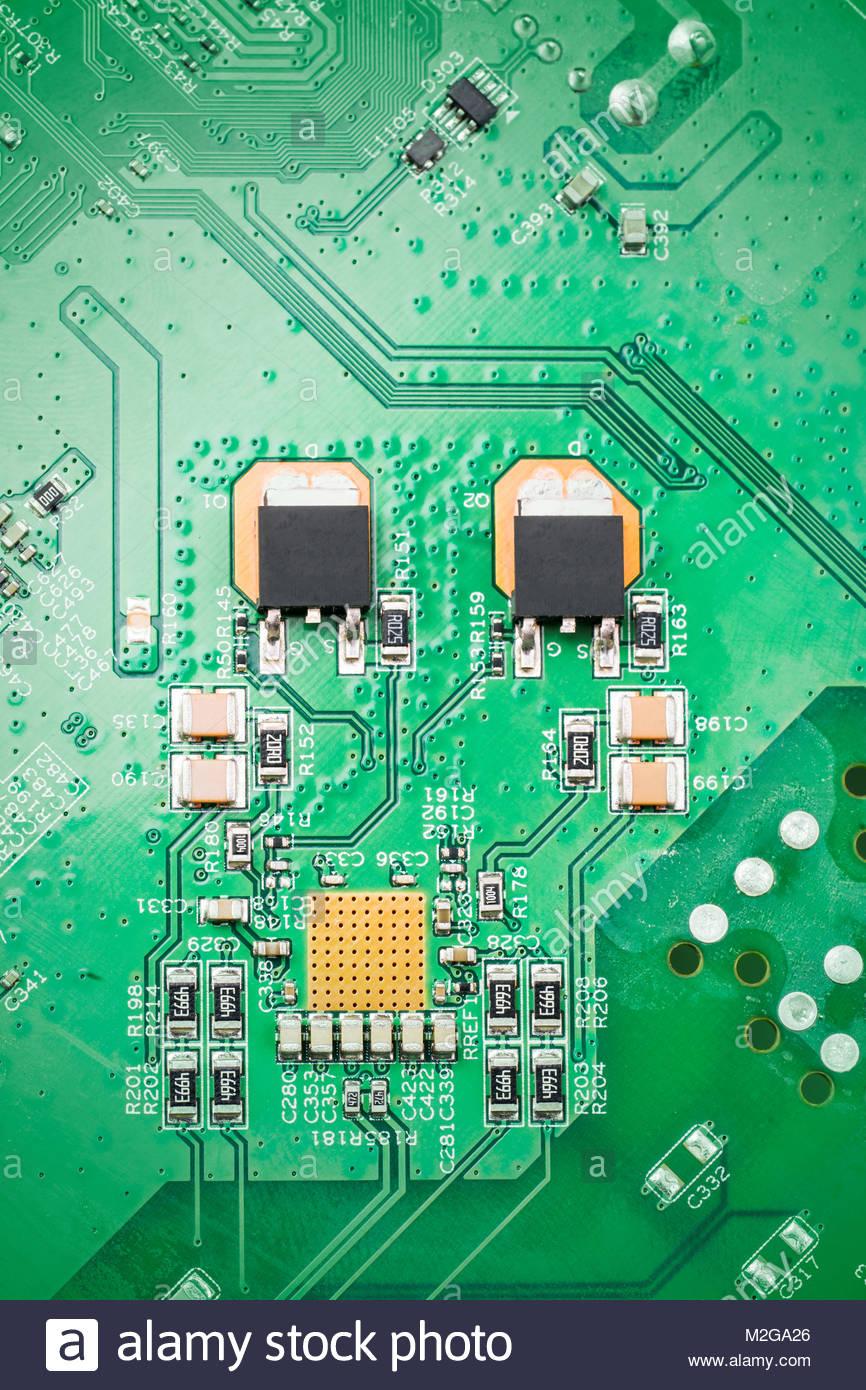 Atemberaubend Namen Und Symbole Für Elektronische Komponenten ...
