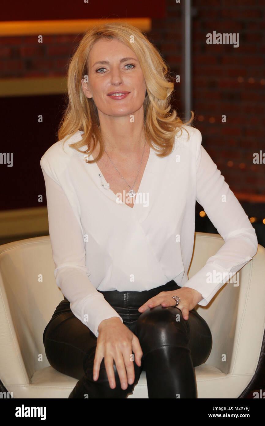 Maria Lanz