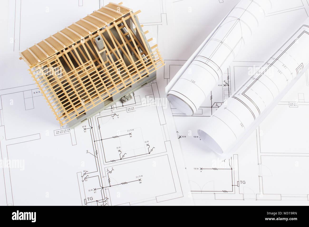 Schön Neuverkabelung Ihres Hauses Fotos   Der Schaltplan   Greigo.com