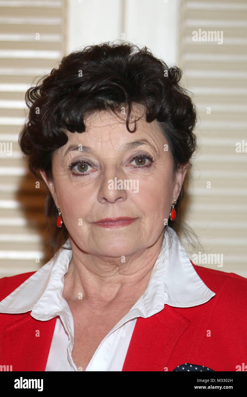 Schauspielerin Baumgartner