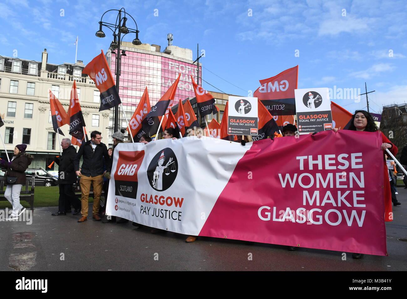 Frauen suchen Männer Glasgow