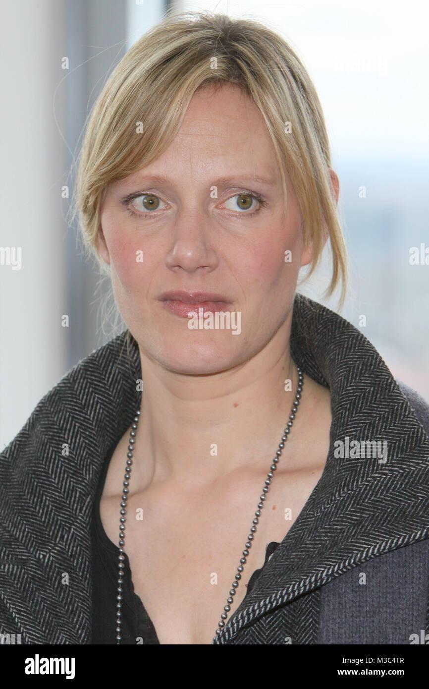 Anna Schudt Tatort Dortmund Harenberg Hochhaus Dortmund 0503