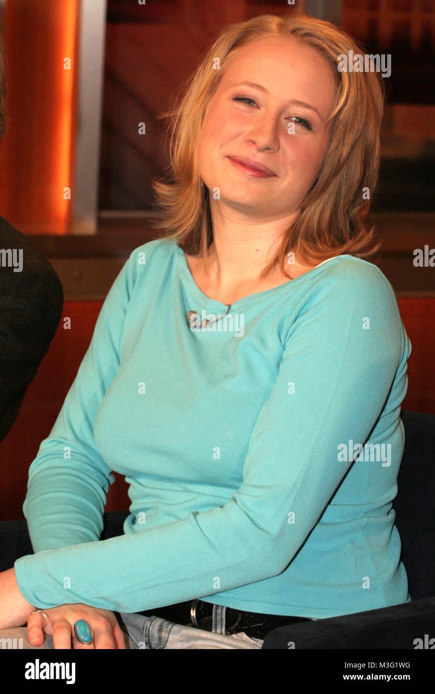 Horst Janson Sarah-Jane Janson