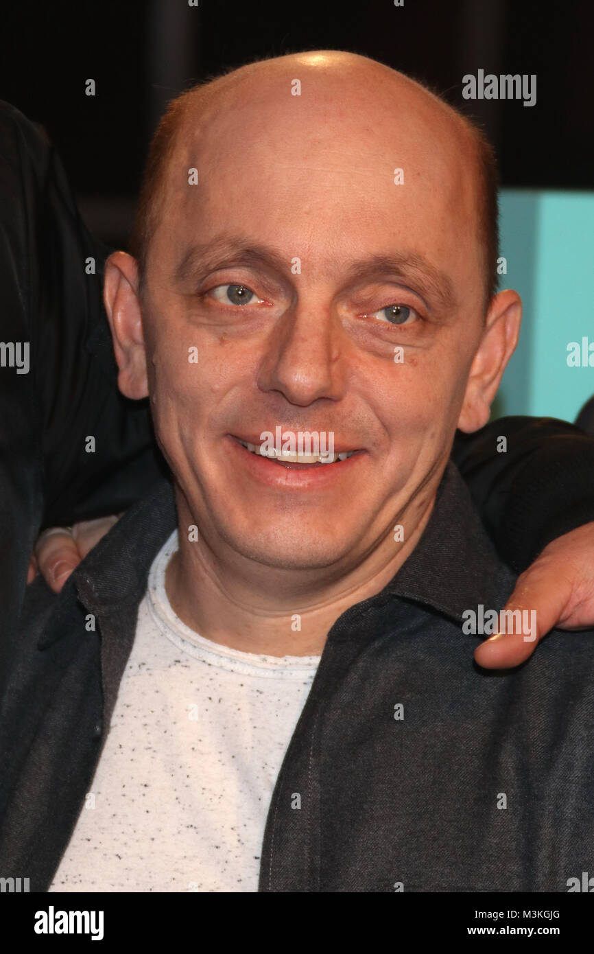 Bernhard Hoecker Zwillinge