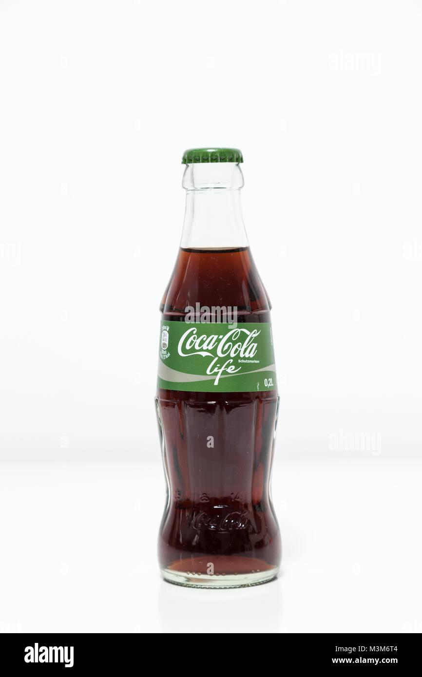 Ausgezeichnet Cocacola Kühlschrank Zeitgenössisch - Schlafzimmer ...