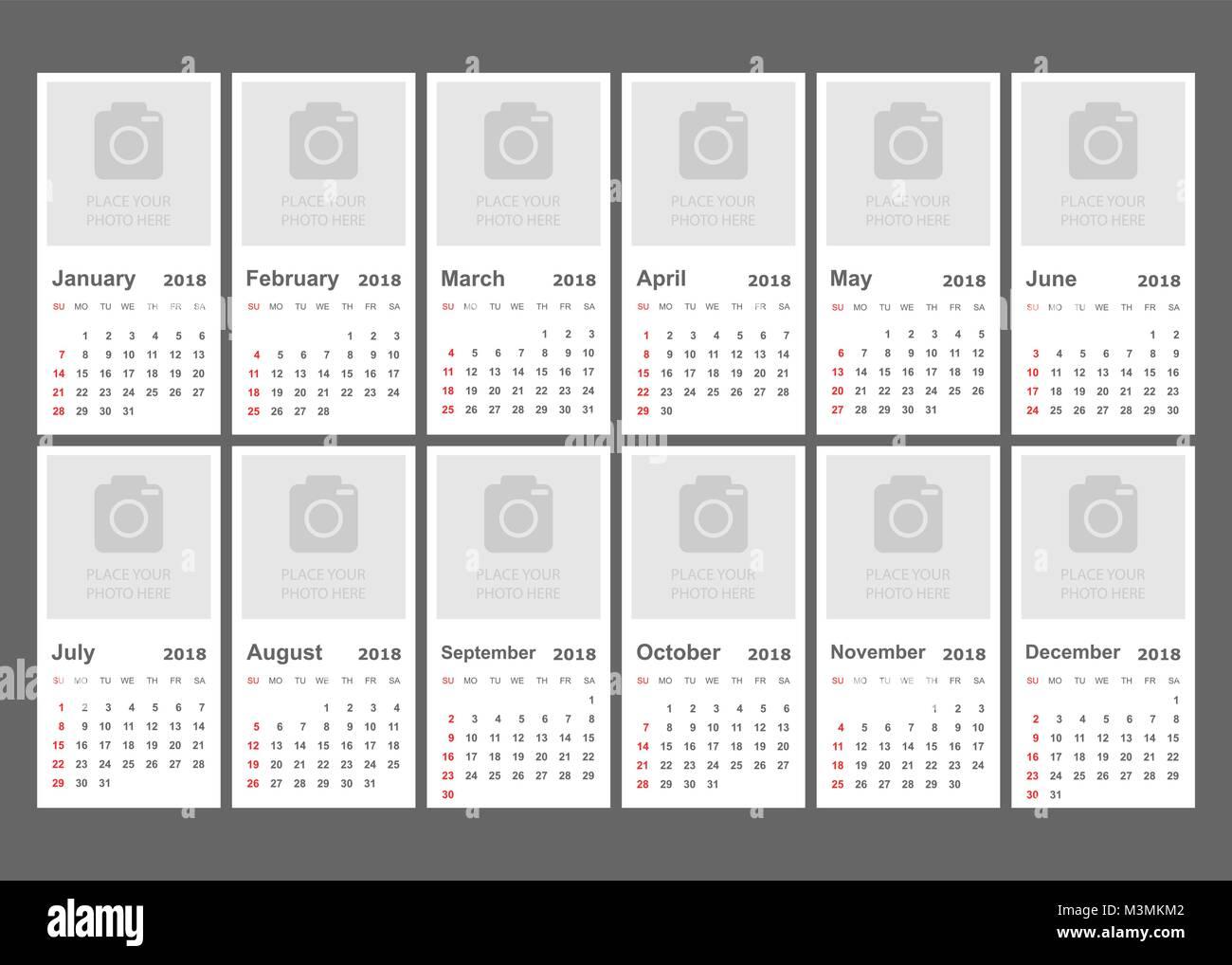 Beste Monatliche Kalenderplaner Vorlage Bilder - Entry Level Resume ...