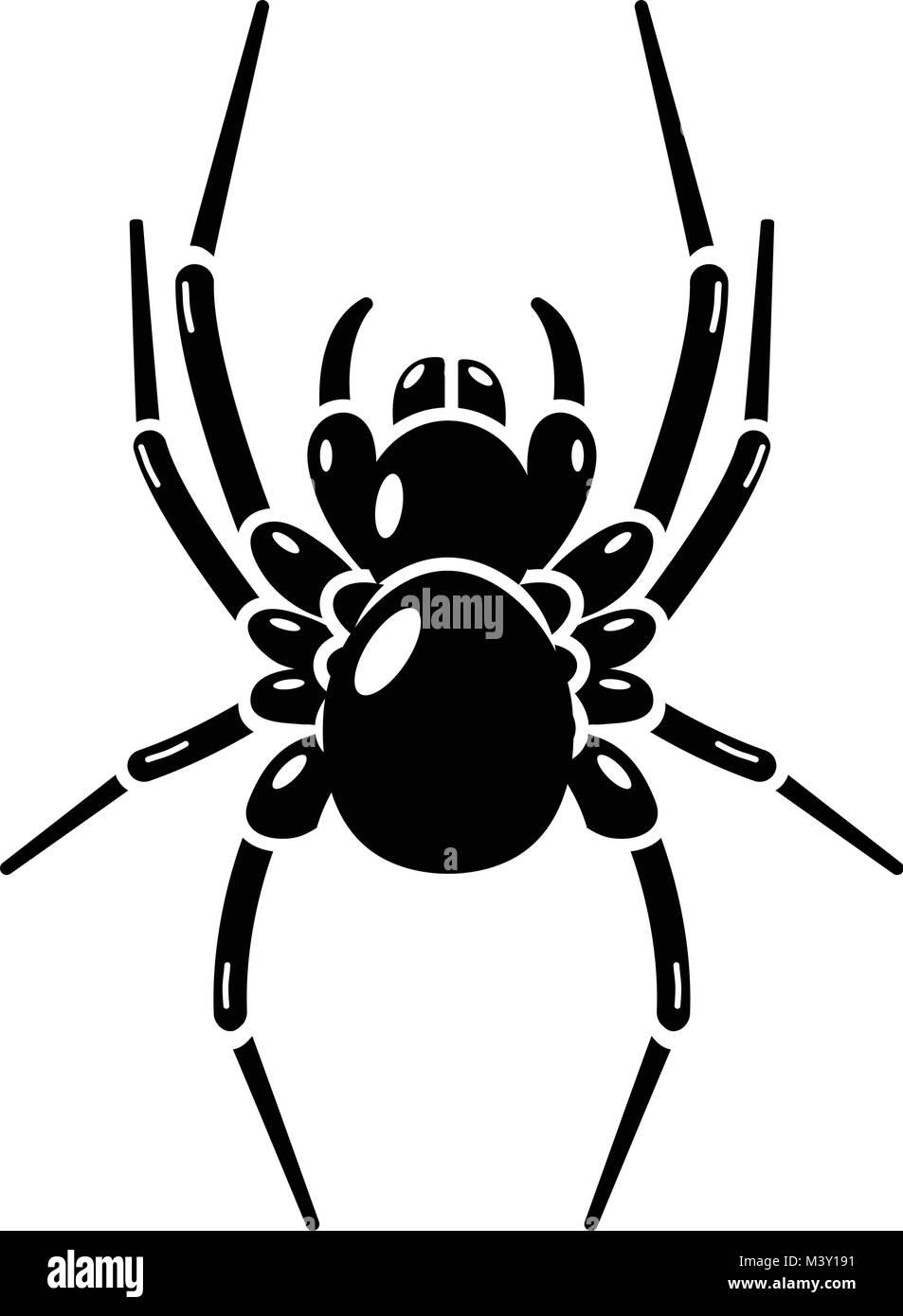 Beste Anatomie Einer Spinne Zeitgenössisch - Anatomie Von ...