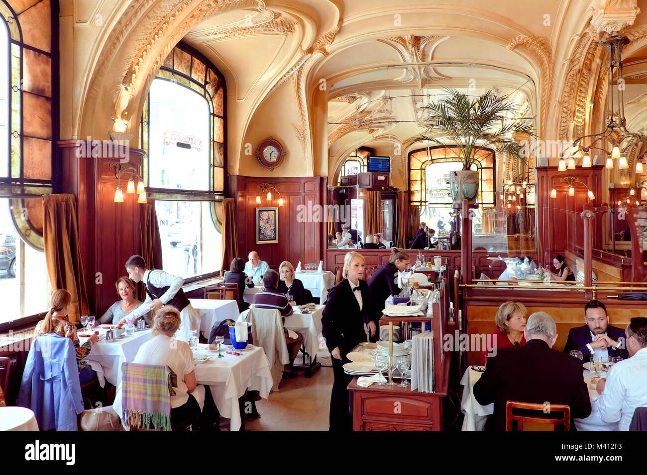 Terminus Restaurant Paris