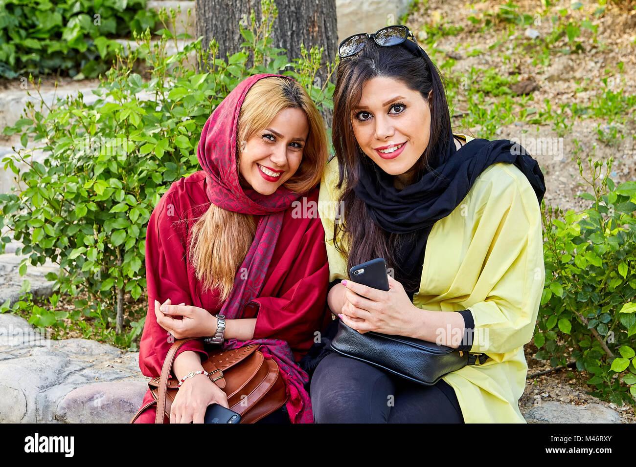 Frauen persische Persische Frauen