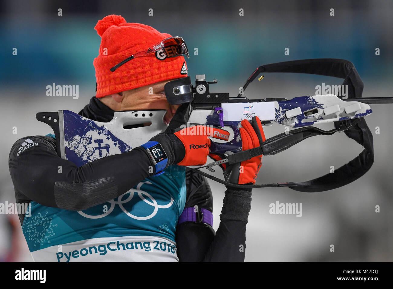 biathlon männer deutschland