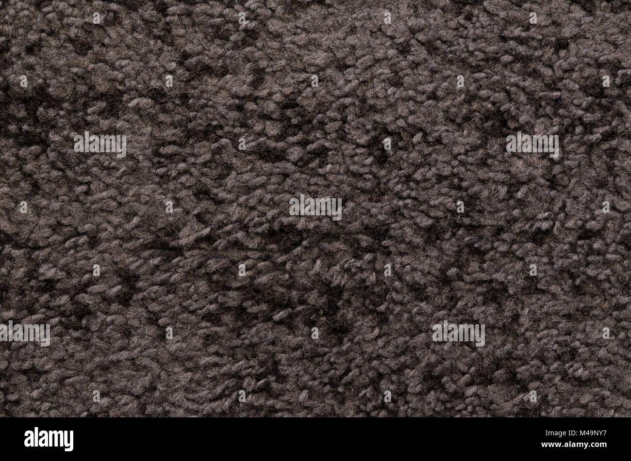 Grauer Teppich Muster Textur Teppich Textur Stoff Wolle Fussmatte