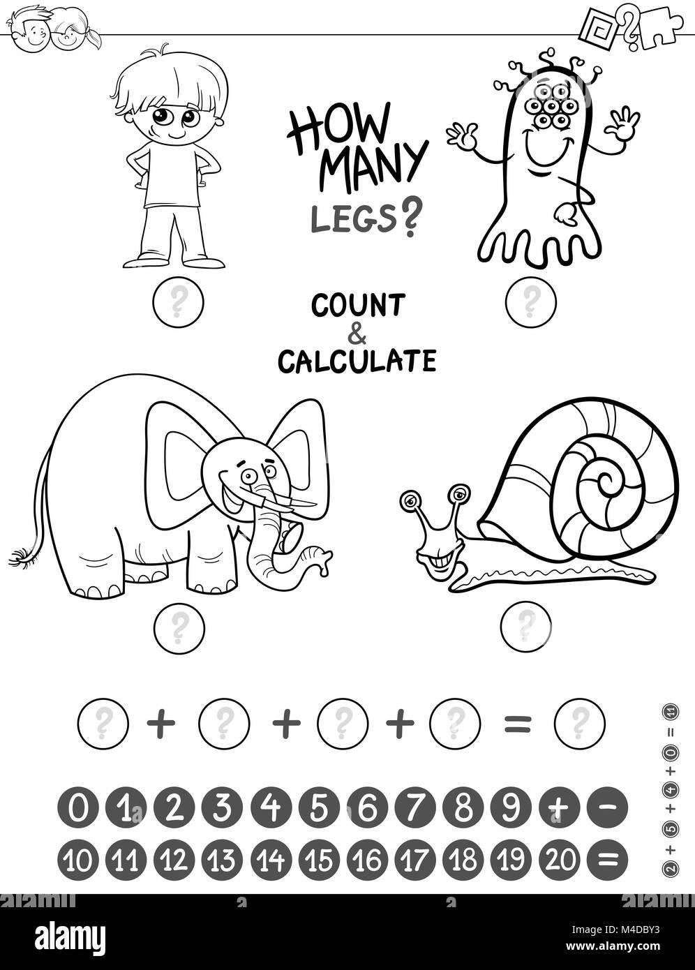 Maths Book Stockfotos & Maths Book Bilder - Alamy