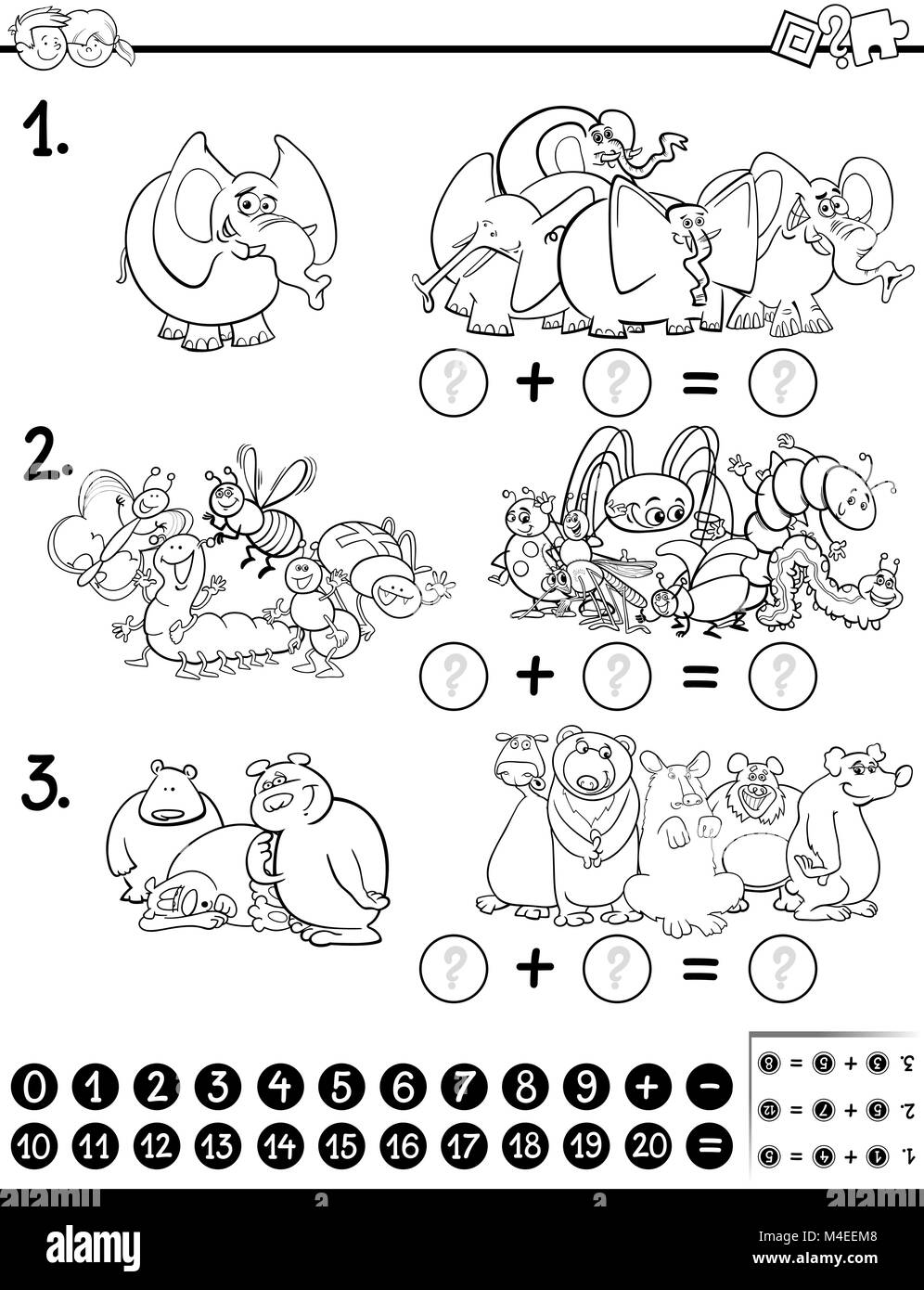 Maths Funny Stockfotos & Maths Funny Bilder - Seite 2 - Alamy