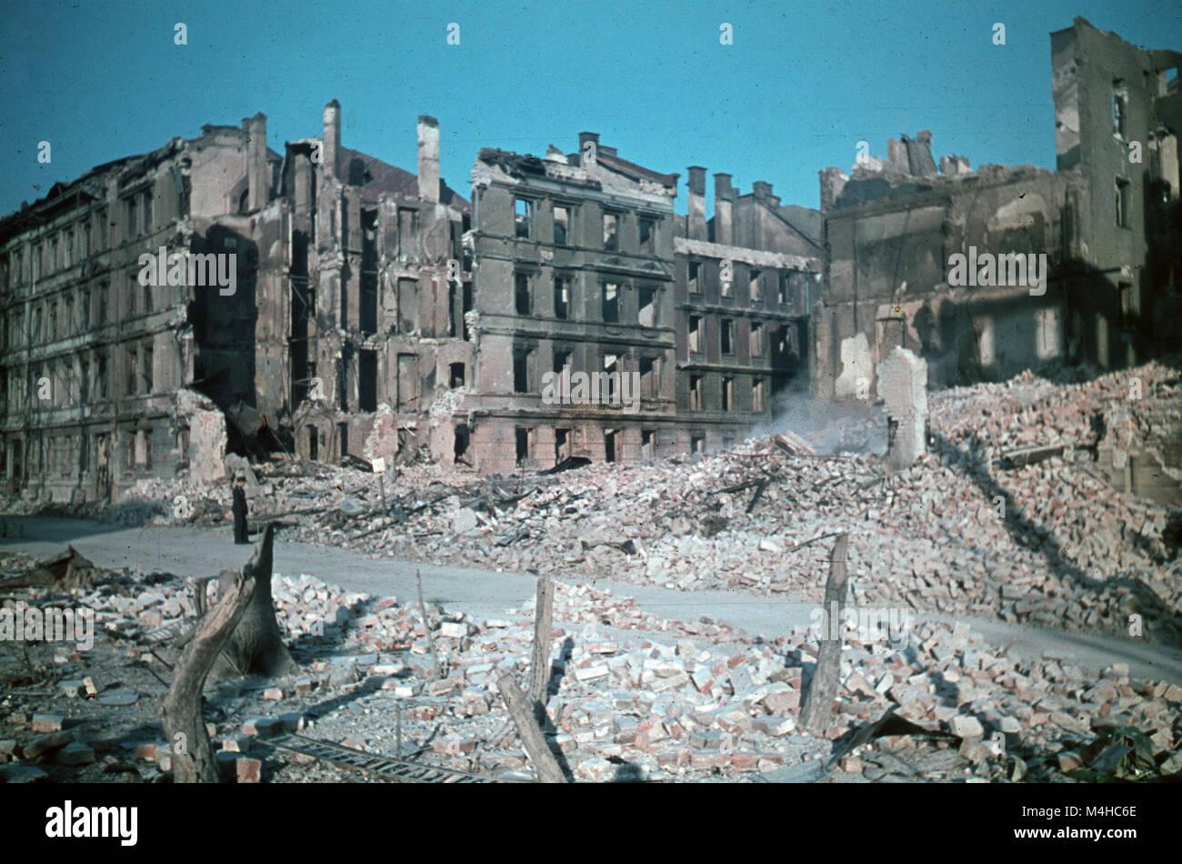 München 2 Weltkrieg