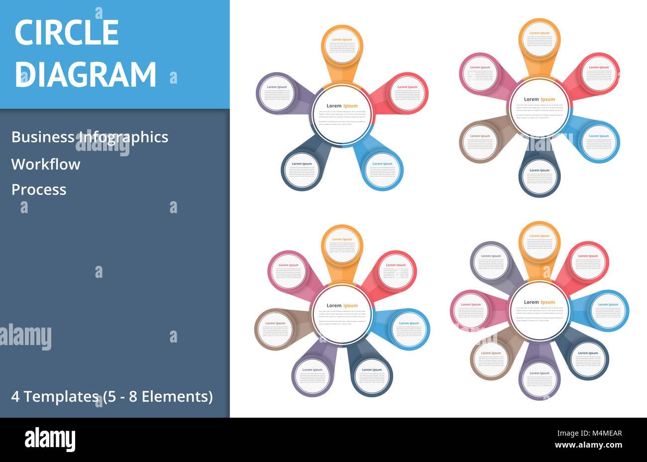 Schön Diagrammvorlage Bilder - Entry Level Resume Vorlagen Sammlung ...