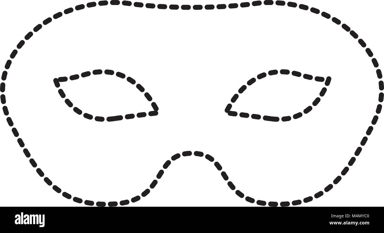 Wunderbar Kuh Maske Vorlage Zeitgenössisch - Beispielzusammenfassung ...
