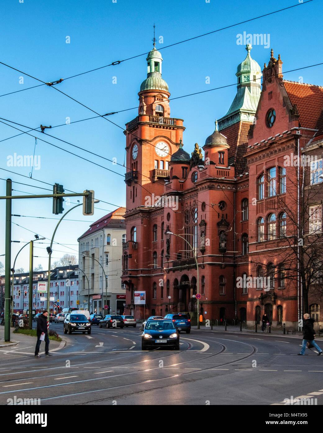 Ohrenarzt Berlin Pankow
