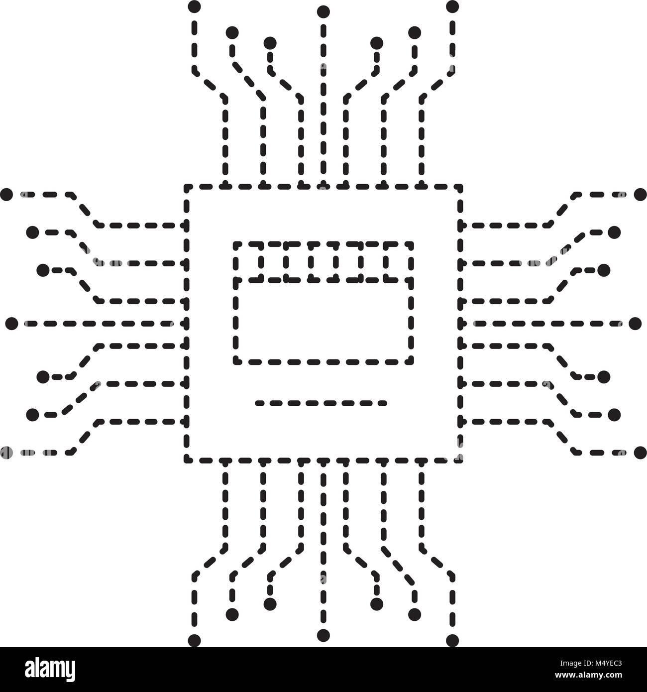 Ungewöhnlich Schematische Symbole Für Schalter Bilder - Elektrische ...
