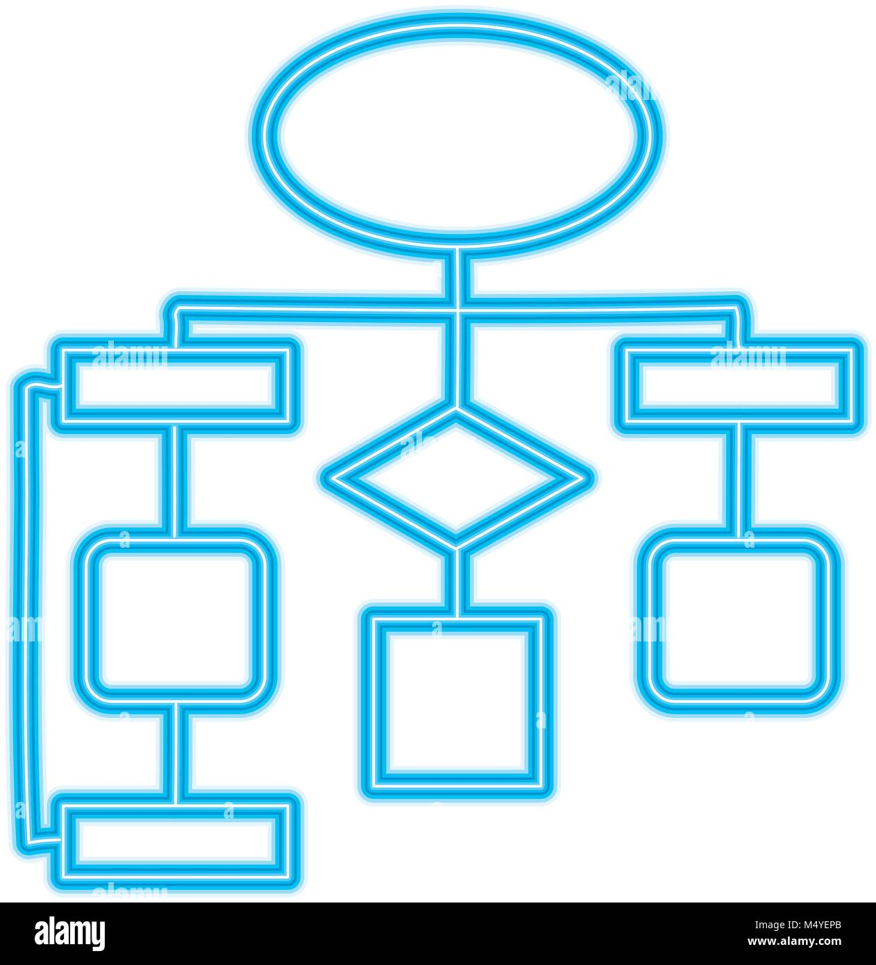 Flow Diagram Stockfotos & Flow Diagram Bilder - Seite 3 - Alamy