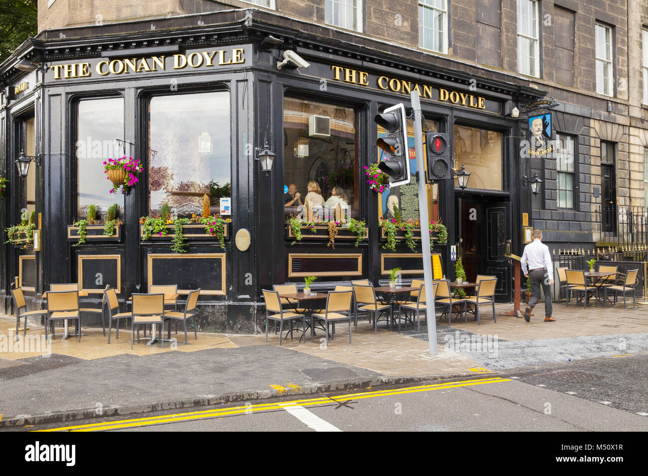 Nicholsons Café Stockfotos und  bilder Kaufen   Alamy