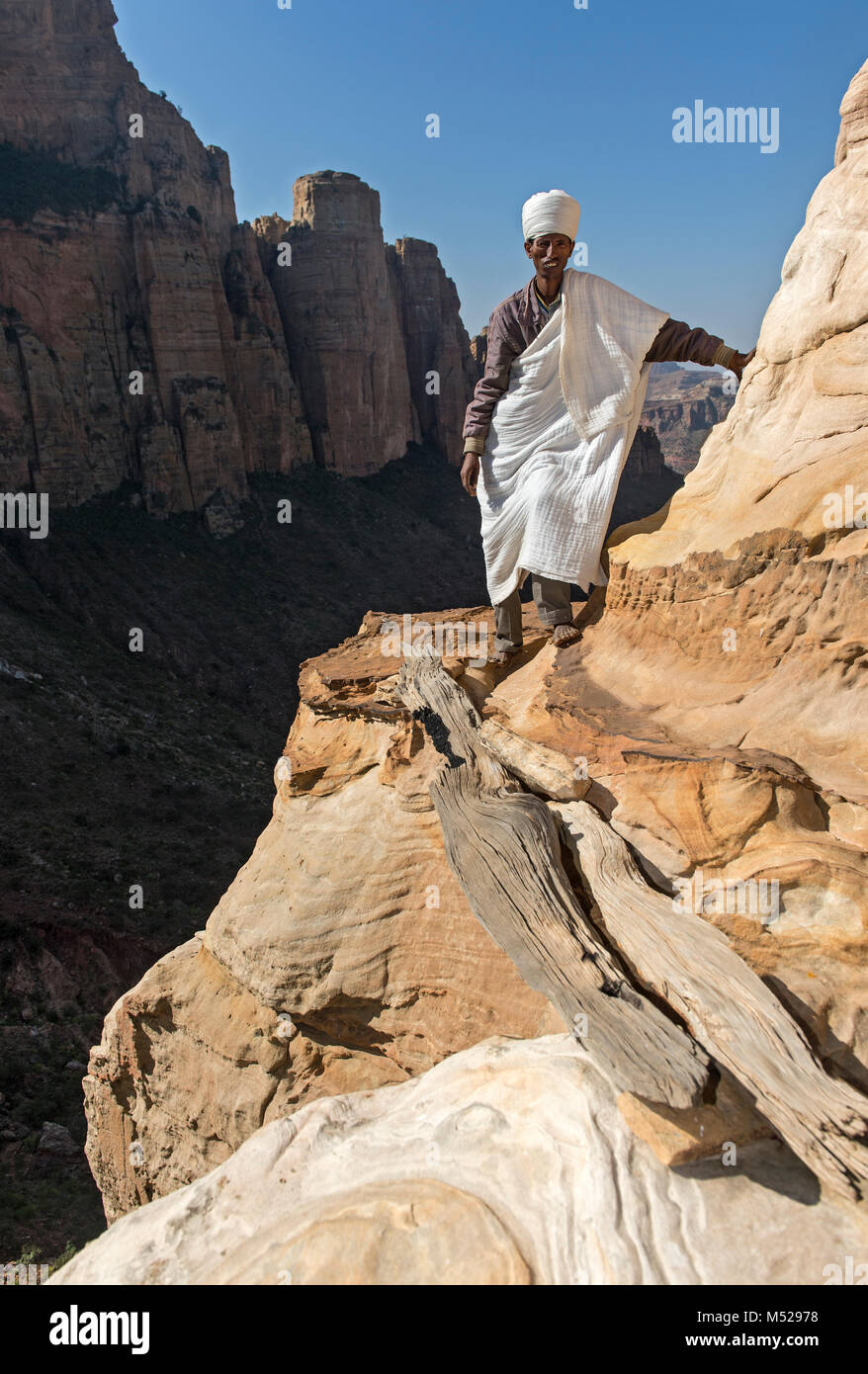 Katholisch aus einem koptischen mädchen