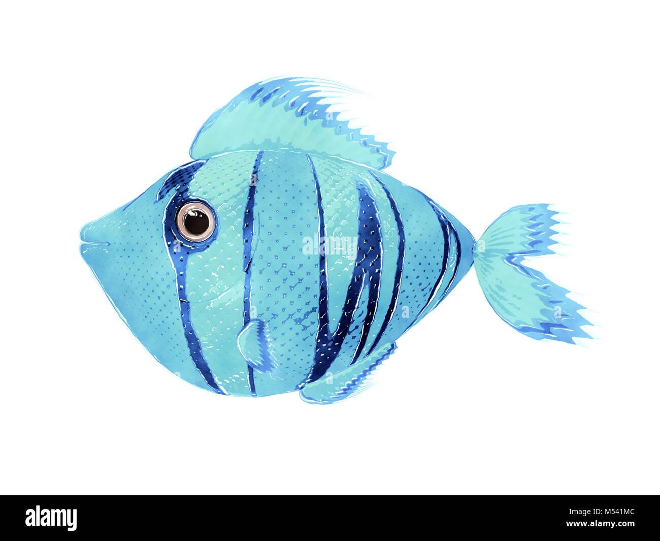 Ziemlich Druckbare Fisch Malvorlagen Galerie - Druckbare Malvorlagen ...
