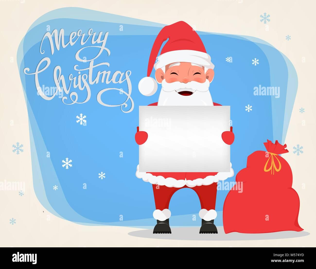 Frohe Weihnachten Und Einen Guten Rutsch Ins Neue Jahr Grusskarte Mit