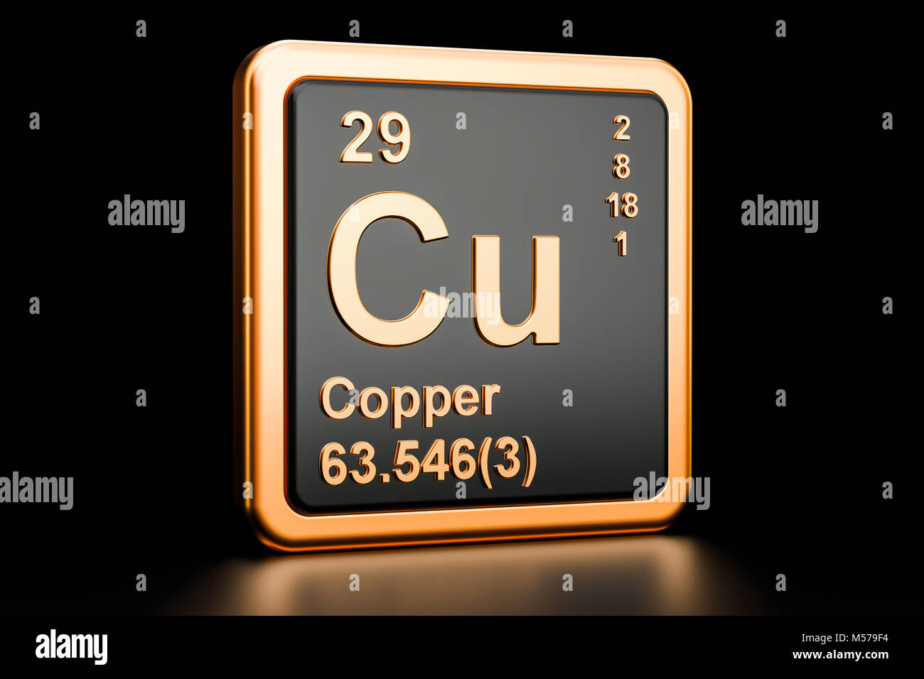 copper chemical element stockfotos copper chemical element bilder alamy. Black Bedroom Furniture Sets. Home Design Ideas