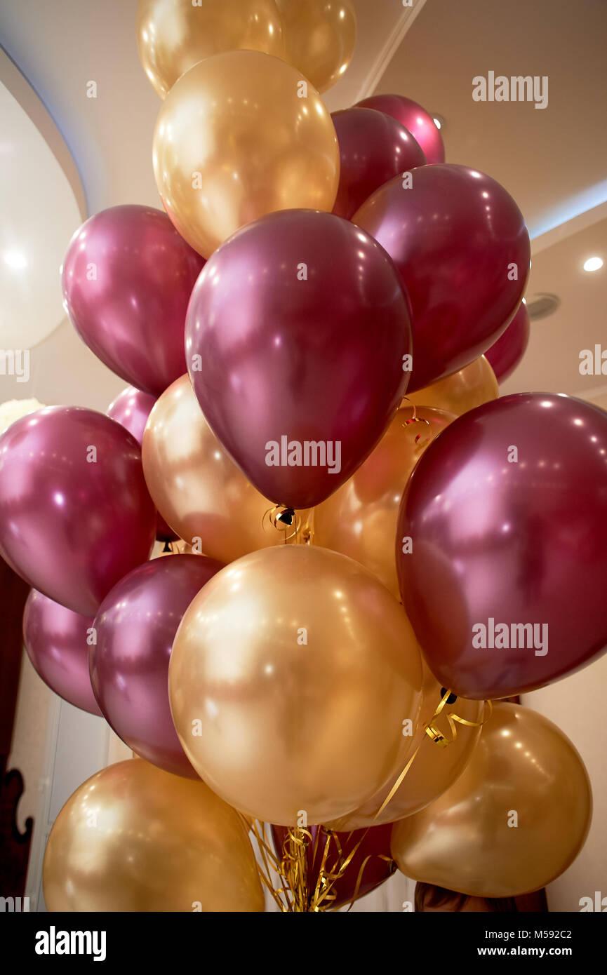 Ungewöhnlich Luftballons Färbung Seite Bilder - Entry Level Resume ...