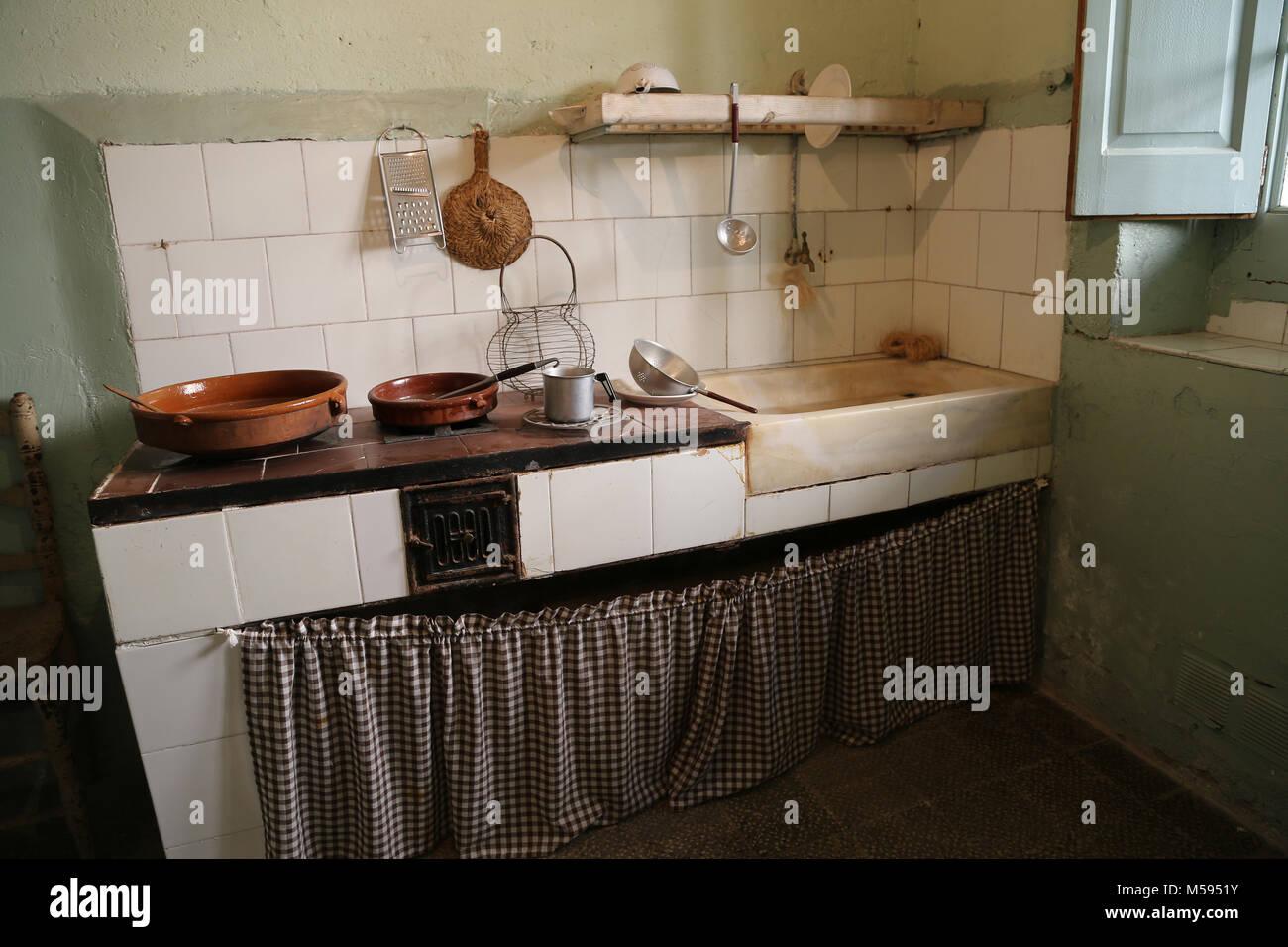 20th Century Housing Stockfotos & 20th Century Housing Bilder - Alamy