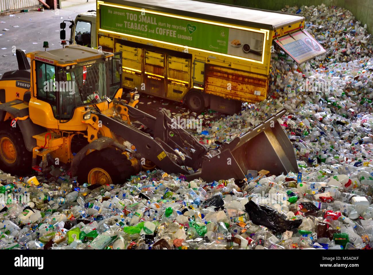 Sonstige Spielzeug-Artikel Lkw Müllwagen Kinder A Gleitlager