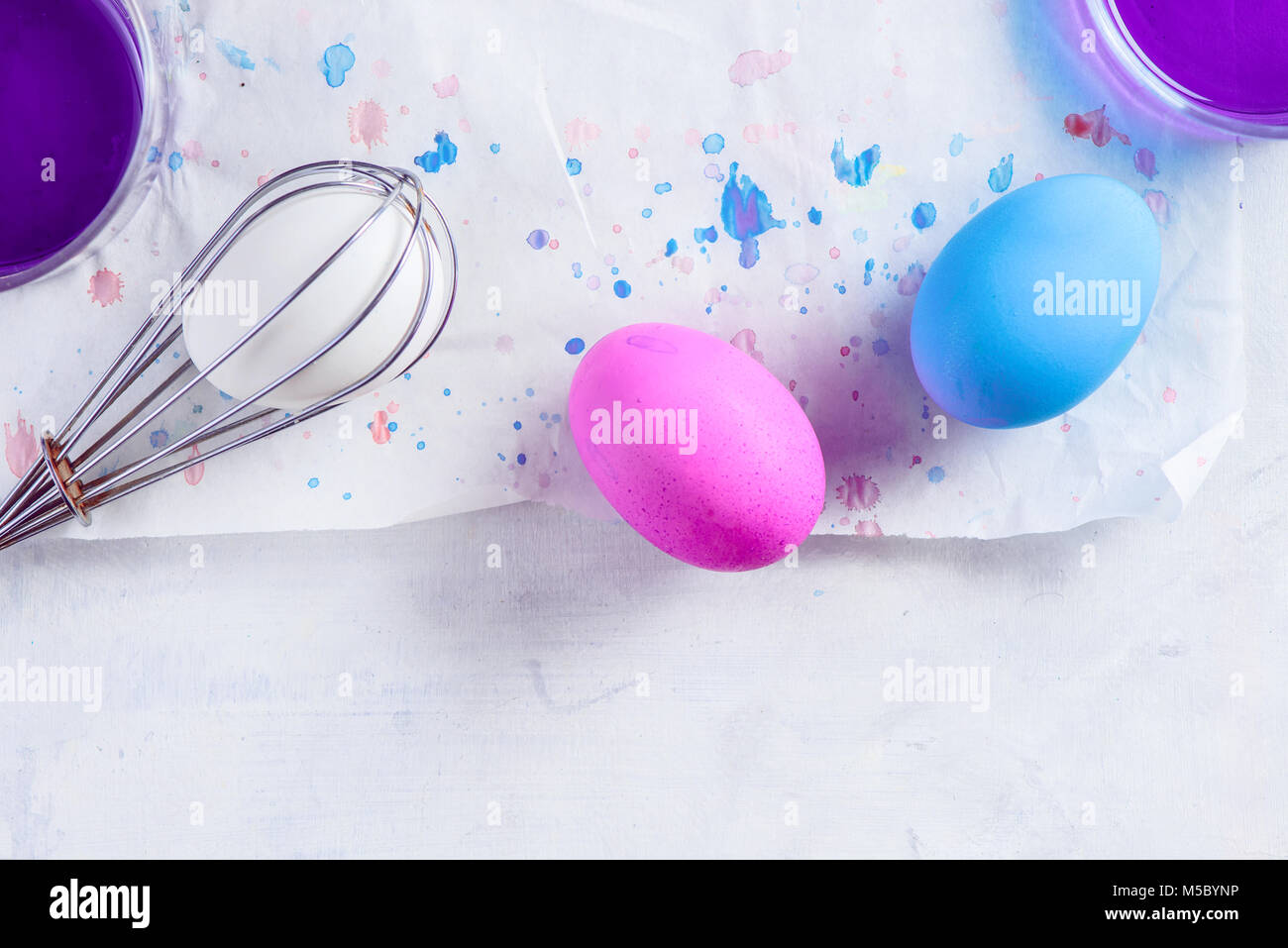 Food Dye Stockfotos & Food Dye Bilder - Alamy