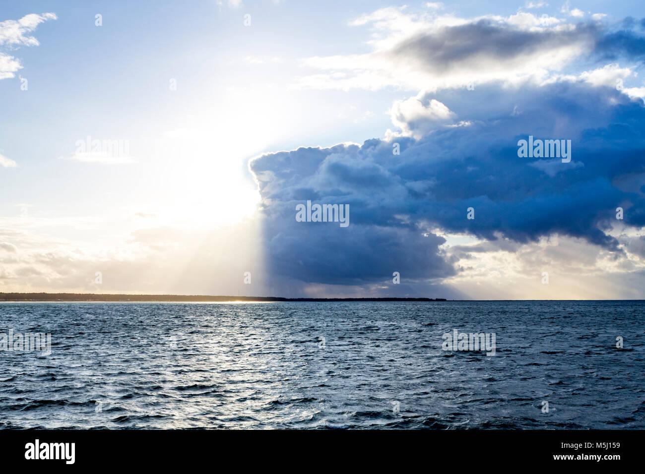 Prerow Stockfotos und  bilder Kaufen   Alamy