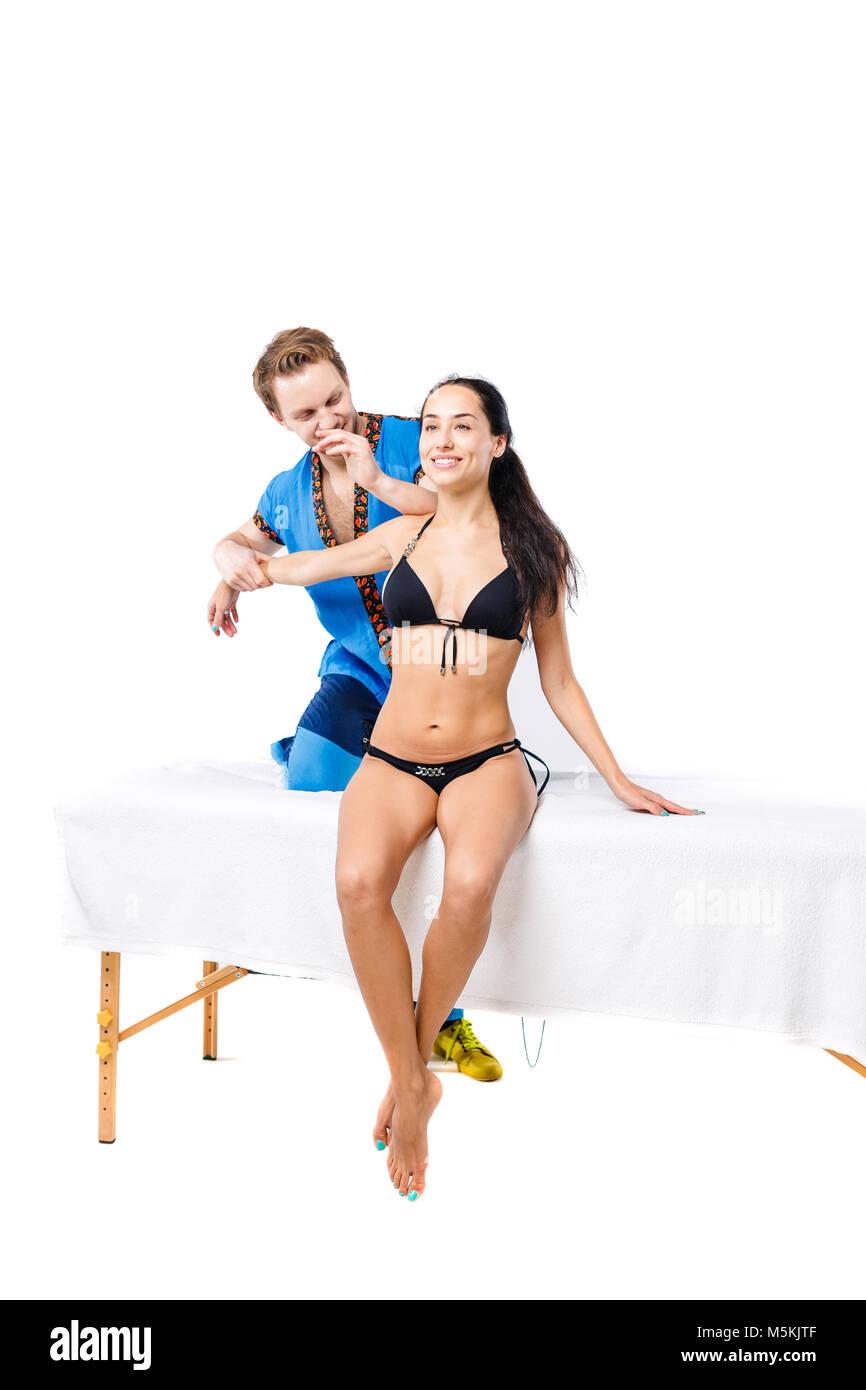 Erfreut Muskel Vom Hals An Schulter Bilder - Menschliche Anatomie ...
