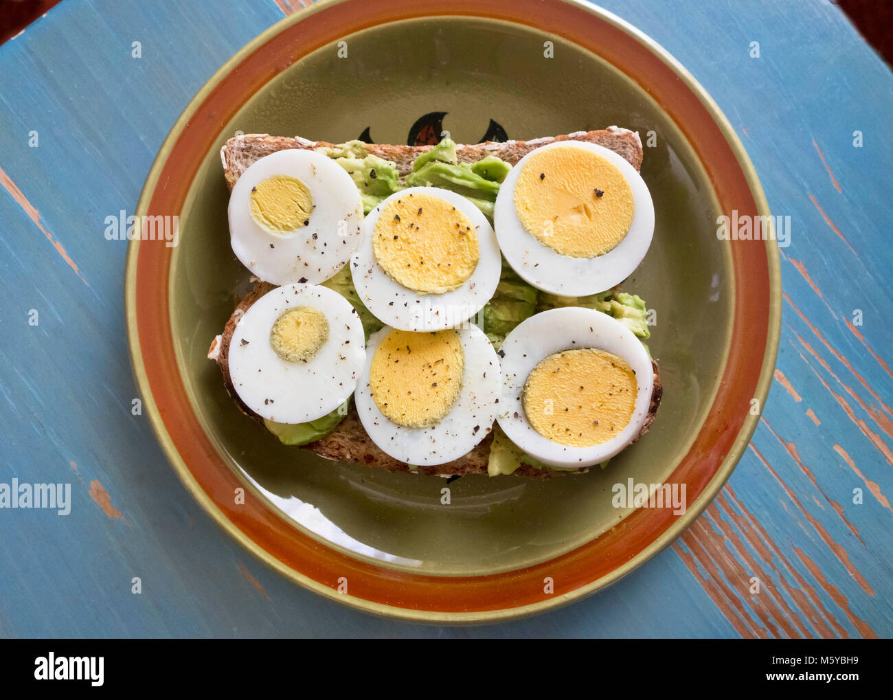 gekochte eier kühlen