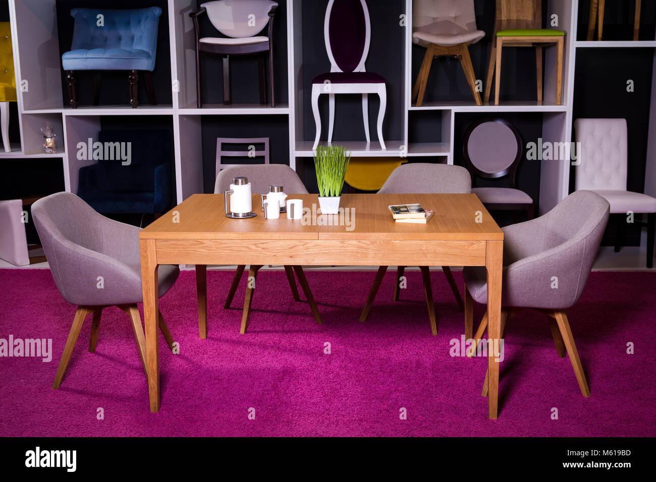 Wooden Panels Carpet Stockfotos & Wooden Panels Carpet Bilder - Alamy