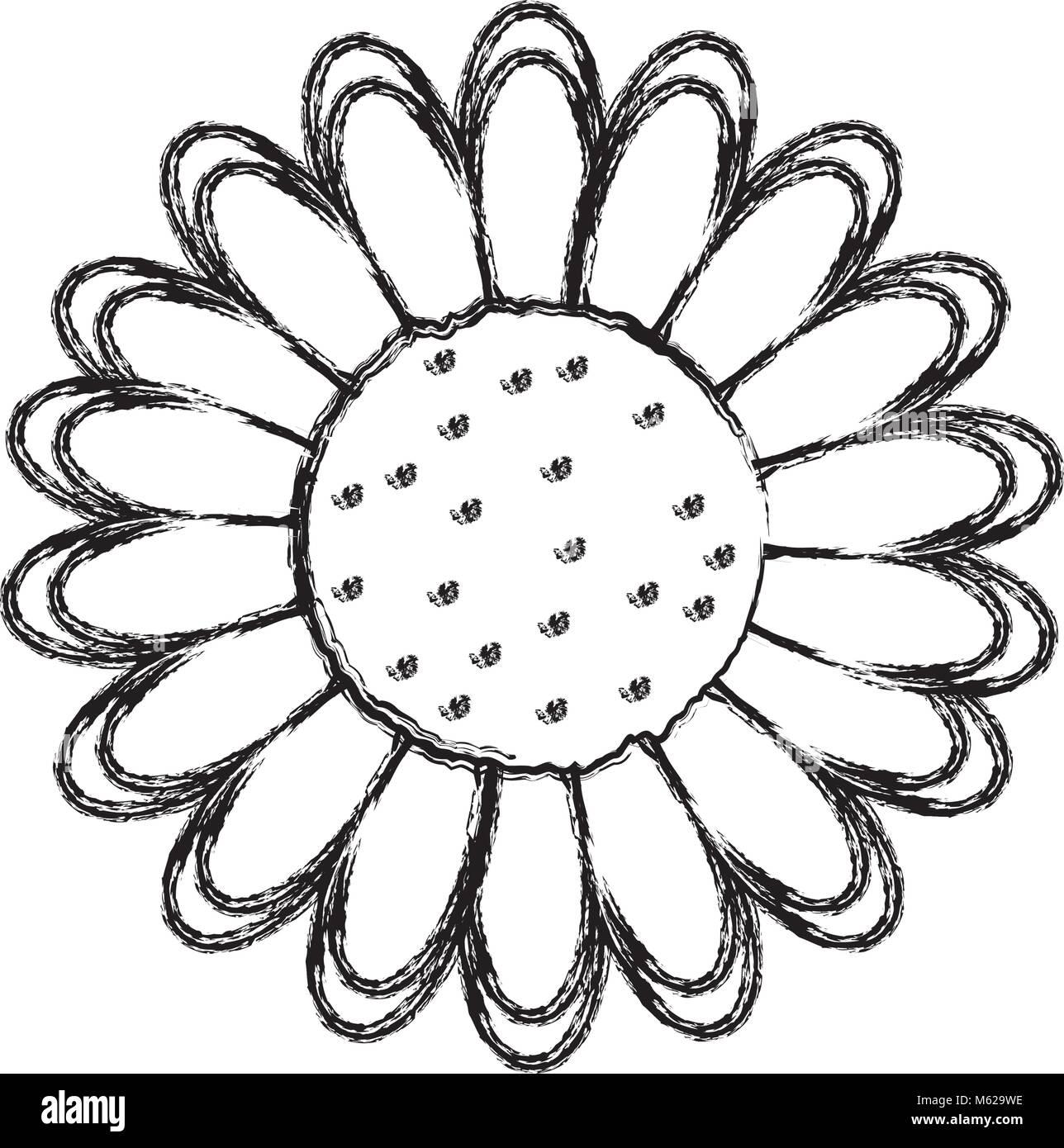 Erfreut Sonnenblumenblatt Vorlage Galerie - Beispiel Wiederaufnahme ...