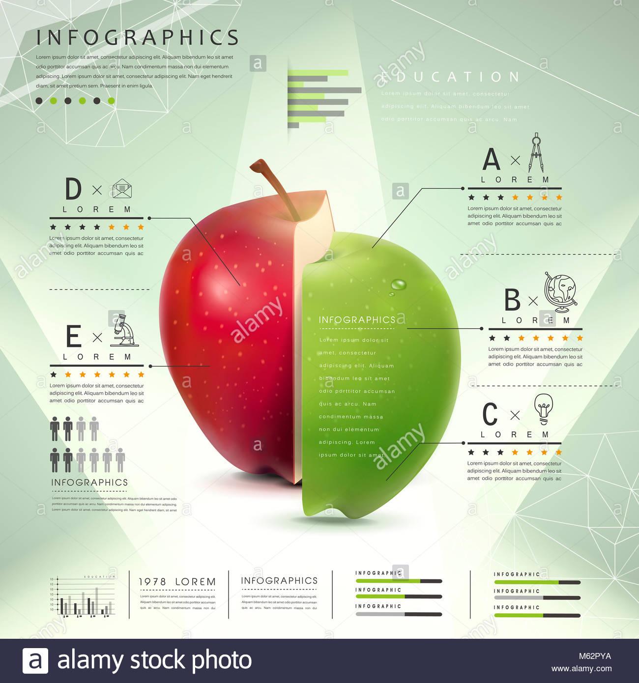 Gemütlich Apfel Flyer Vorlagen Bilder - Entry Level Resume ...