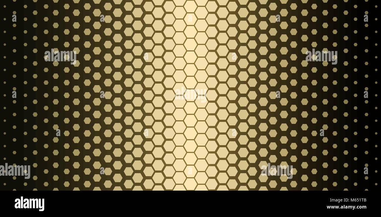 Nett Hexagon Vorlage Druckbar Galerie - Beispielzusammenfassung ...