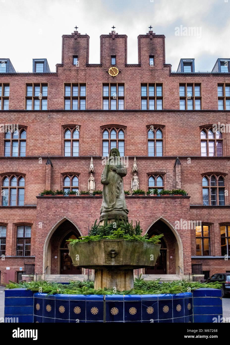 Klinikum Berlin Mitte Online Sehen