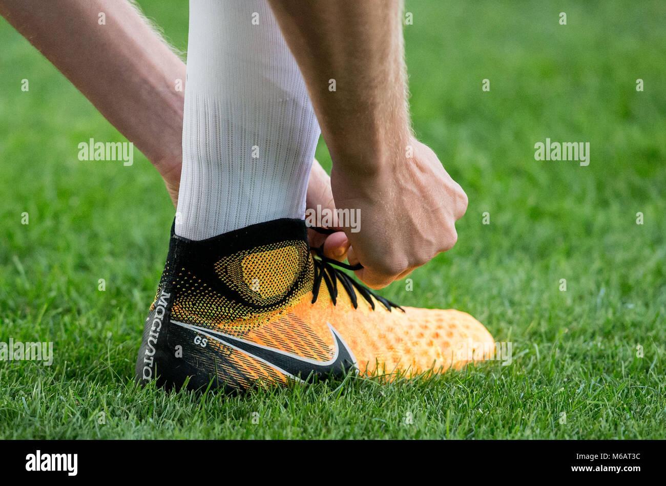 Gylfi Sigurosson Von Swansea City Personalisierte Nike