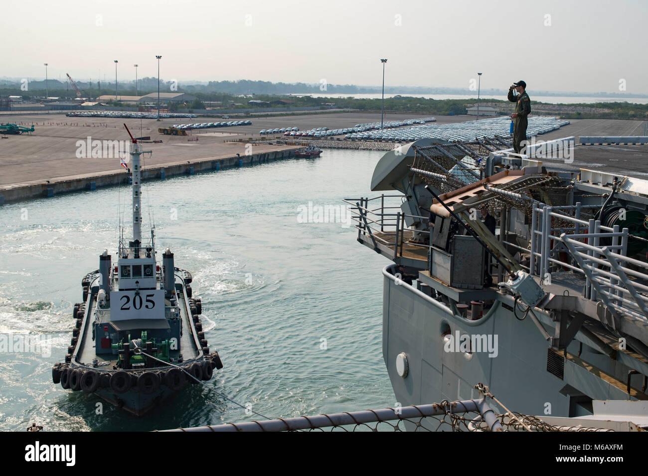 Entfernungsmesser Schiff : Laser rangefinder stockfotos & bilder alamy
